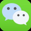 仿QQ群内部交流系统 - 微信登录